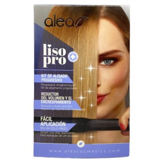 Alea Liso Pro Progressive Straighting 3 Pc Kit