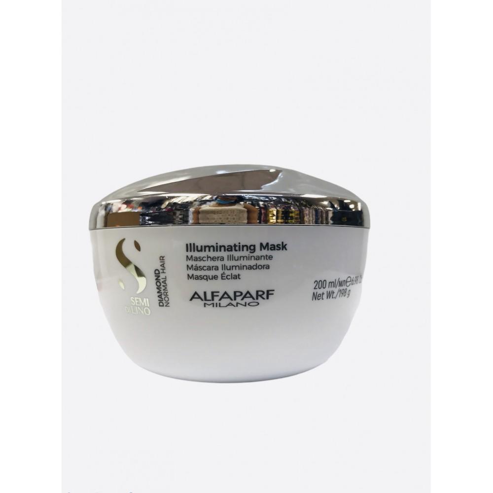 Alfaparf Semidilino Diamond Illuminating Mask