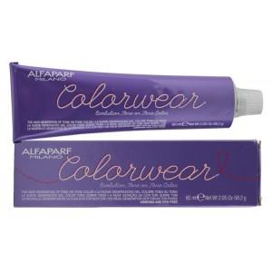 Alfaparf Milano Color Wear Demi Permanent Hair Color 2.05 Oz