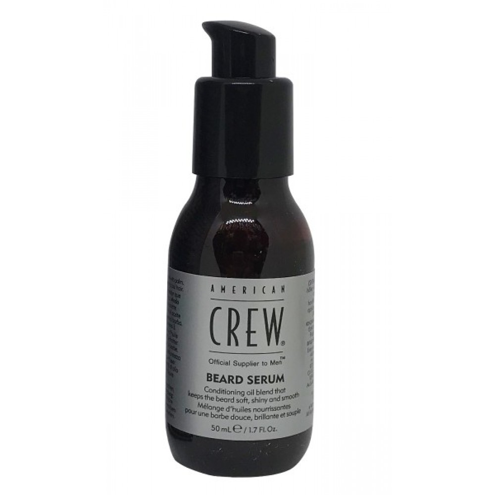 American Crew Beard Serum 1.7 Oz