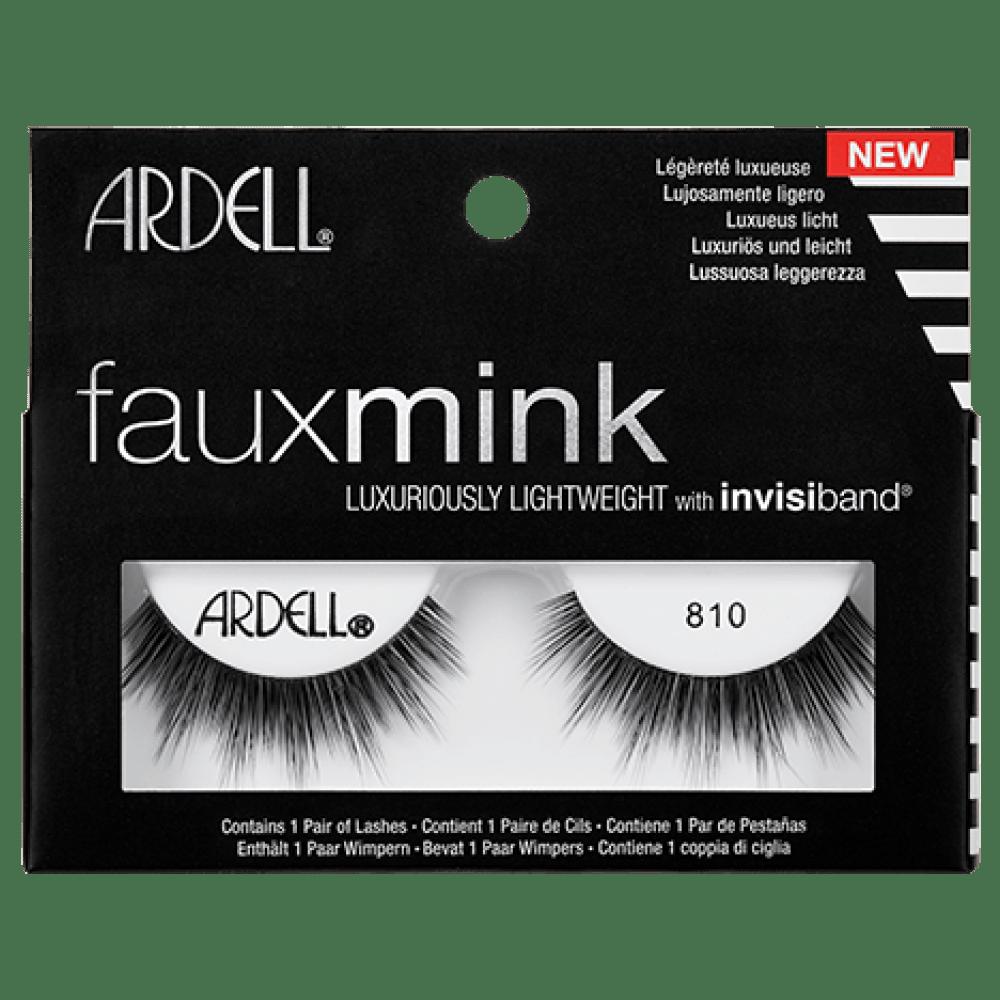 Ardell Faux Mink 810 Eyelashes