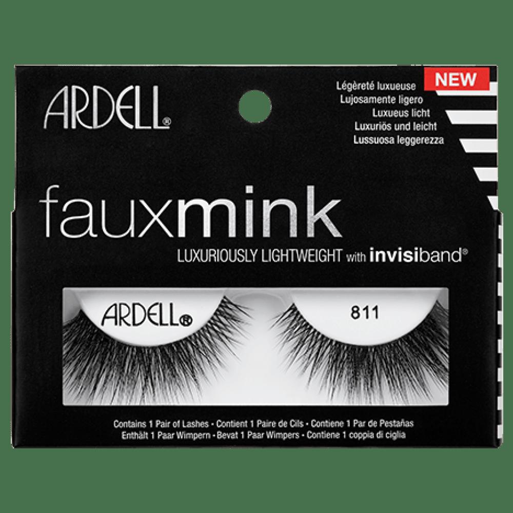 Ardell Faux Mink 811 Eyelashes