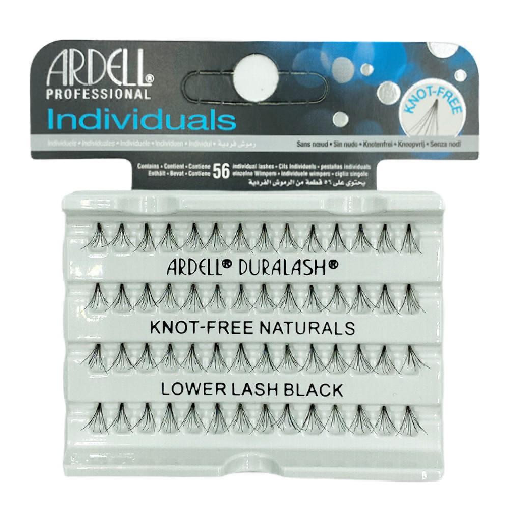 Ardell Duralash Knot Free Naturals Lower Lash
