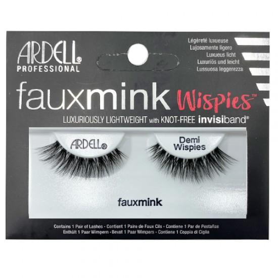 Ardell Faux Mink Demi Wispies Eyelashes