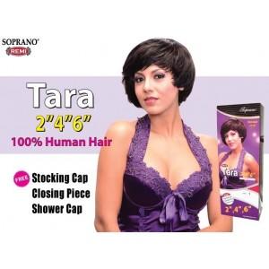 Beauty Element New Tara 28 Pcs 100%  Remi Human Hair Weave