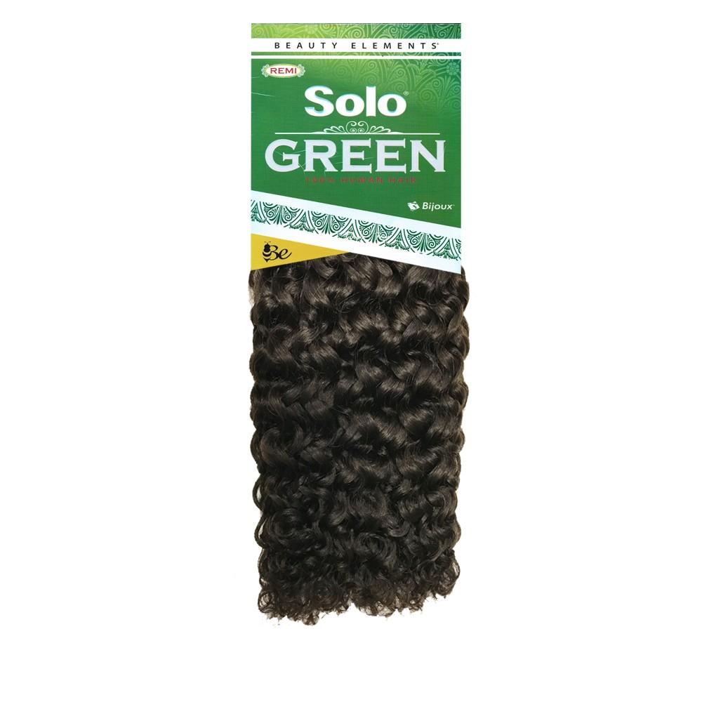 Bijoux Beauty Element Solo Remy 100% Human Hair Weave Bohemian Curl