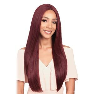 Bobbi Boss Synthetic Full Wig Deep Part M740 Kim