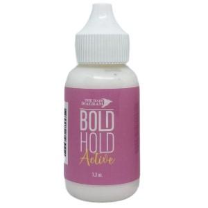 Bold Hold Active Cream Glue Wig Adhesive Lace Glue 1.3 Oz