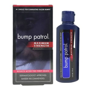 Bump Patrol Razor Bump Maximum Strength 2 Oz
