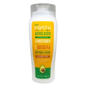 Cantu Avocado Hydrating Conditioner 13.5 Oz