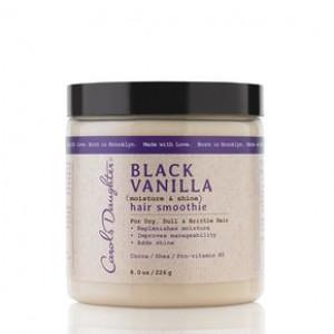 CAROL'S DAUGHTER BLACK VANILLA MOISTURE & SHINE HAIR SMOOTHIE