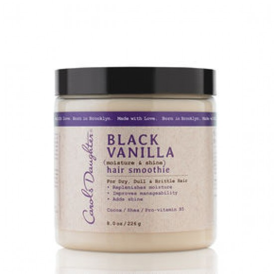 CAROLS DAUGHTER BLACK VANILLA MOISTURE & SHINE HAIR SMOOTHIE