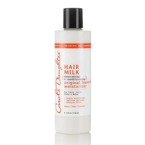 carol's daughter hair milk original leave in moisturizer 8.0 oz
