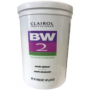 Clairol Bw2 Hair Bleach Lightener Powder 32 Oz