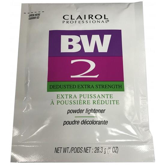 Clairol Bw2 Hair Bleach Lightener Powder 1 Oz