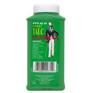 Clubman Pinaud Talc 4 Oz