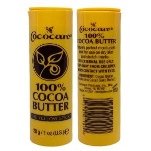 Cococare 100% Cocoa Butter Stick