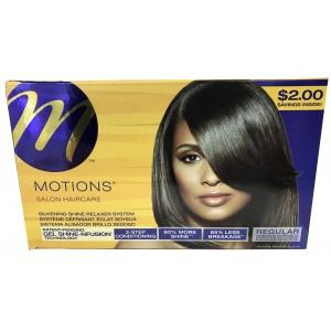 Motions Classic Formula Hair Relaxer Kit Regular