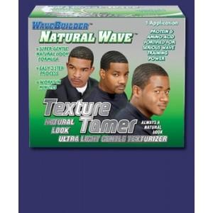 Wave Builder Natural Wave Texture Tamer Texturizer Kit 1 App