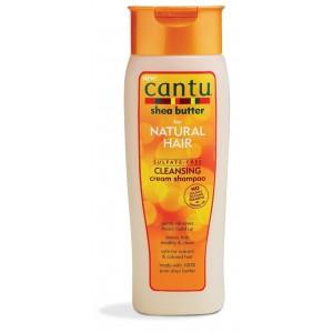 Cantu Shea Butter For Sulfate-free Cleansing Cream Shampoo
