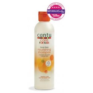 Cantu Care For Kids Tear-free Nourishing Shampoo