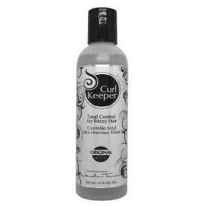 Curl Keeper Total Control For Frizzy Hair Original 8 Oz