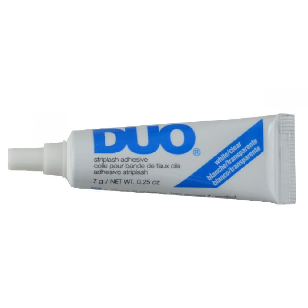 Duo Strip Lash Adhesive Eyelash Glue Clear .25 Oz