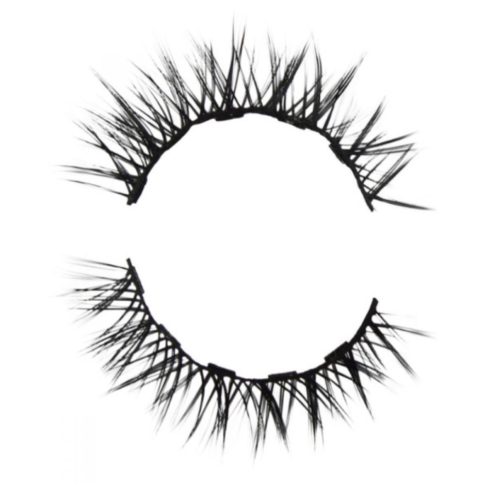 Ebo M5 Magnetic Eyelashes With Magnetic Eyeliner Kit Luxe