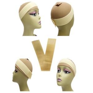 Ebo Silicone Elastic Wig Grip Band Non Slip Natural
