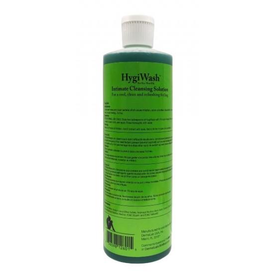 Hygi Wash Feminine Wash Intimate Cleansing Solution 16 Oz