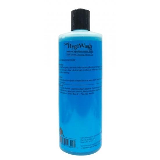 Hygi Wash Plus Feminine Wash Intimate Cleansing Solution 16 Oz