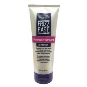 John Frieda Frizz Ease Flawlessly Straight Shampoo 10 Oz