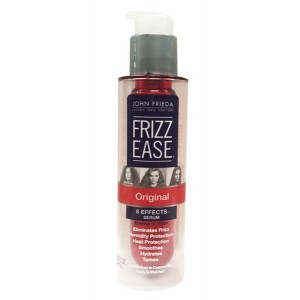 John Frieda Frizz Ease Original 6 Effects Serum 1.69 Oz