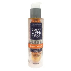 John Frieda Frizz Ease Expert Finish Polishing Serum 1.69 Oz