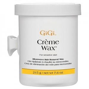 gigi crème wax microwave formula