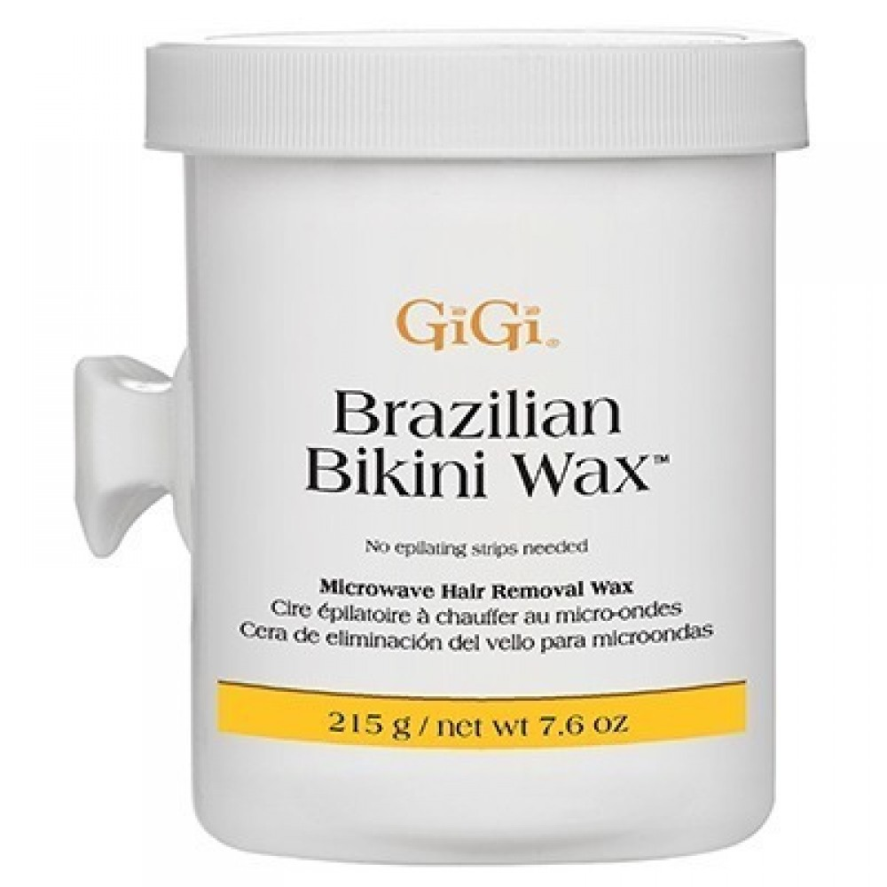 gigi brazilian bikini wax microwave formula