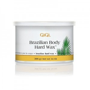gigi brazilian hard wax