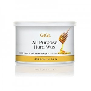 gigi all purpose hard wax