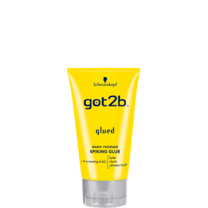 Schwarzkopf Got 2b Glue Styling Spiking Glue 6 Oz