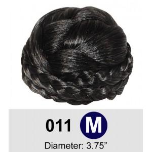Urban Beauty Dome 011 M Hair Bun