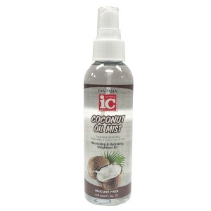 Fantasia Ic Coconut Oil Mist 6 Oz