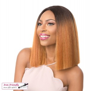 Its A Wig Synthetic Lace Front Wig Cabrina