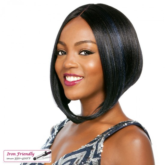 Its A Wig Synthetic Swiss Lace Front Wig Bala
