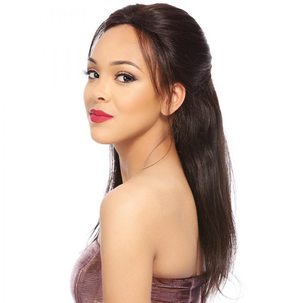 Its A Wig 100% Remi Human Hair Lace Wig Yuri 20