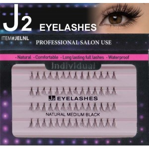 J2-eyelashes-100-remy-human-hair-#-natural-med-black