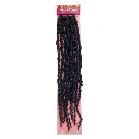 Janet Collection Synthetic Hair Crochet Braid Loop Island Twist 24