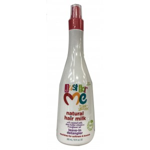 Just For Me Natural Hair Milk Leave In Detangler 10 Oz