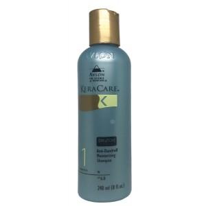 Avlon Keracare Anti-dandruff Moisturizing Shampoo 8 Oz