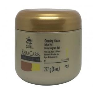Avlon Keracare Cleansing Cream 8 Oz