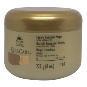 Avlon Keracare Intensive Restorative Masque 8 Oz